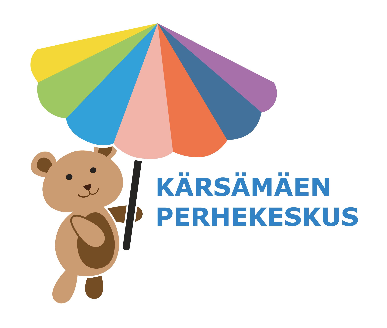 Logo, Kärsämäen perhekeskuks